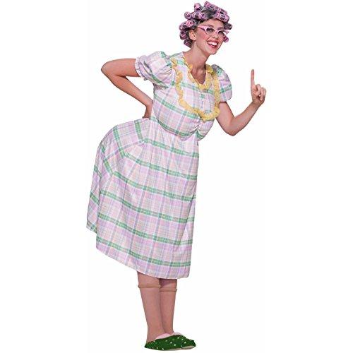 Funny Aunt Gertie Costume (Aunt Gertie Adult Costumes)