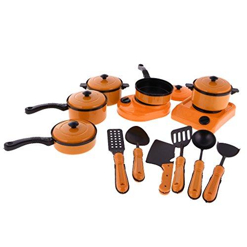 Pretend Kitchen Tools - 7
