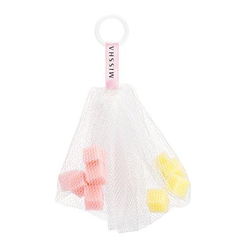 [Missha] Bubble Maker for Creamy Ample Lather Face Sponge Cleansing Foam Mate Bubble Cleansing Foam