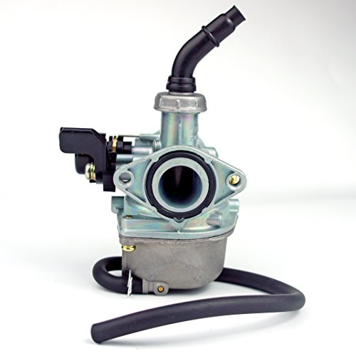 110cc pocket bike carburetor - 9