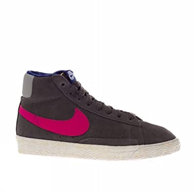 50910f786e2d Nike Blazer Mid Vintage (PS) Kids Trainer (UK11 EUR28.5 US11.5c)   Amazon.co.uk  Shoes   Bags