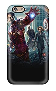 Premium The Avengers 8 Heavy-duty Protection Case For Iphone 6