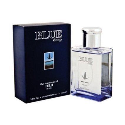 Blue Deep For Men 3.3 fl oz