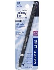 Maybelline ExpertWear Defining Liner 208 Navy Blue