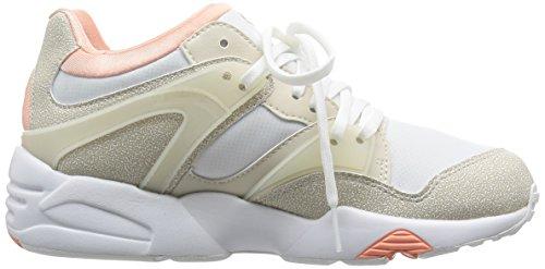 Puma Filtered 5 Blaze 4 Uk Eu 37 bianco Sneaker Donna 5 Bianco E6q6ra