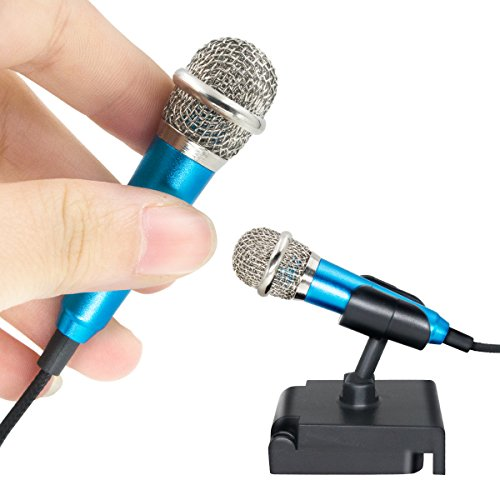 Microphone Anskp Omnidirectional Recording Smartphones product image