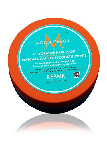Moroccanoil Restorative Hair Mask 8.5 oz. by MOROCCANOIL