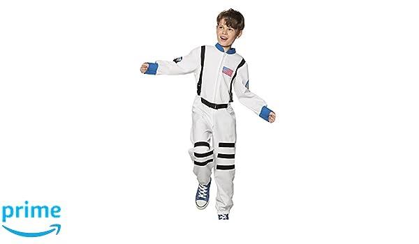 Boland 82274 adultos Disfraz astronauta, 10 - 12 años ...