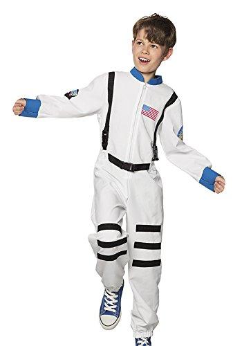 Boland 82272 adultos Disfraz astronauta, 4 - 6 años: Amazon.es ...