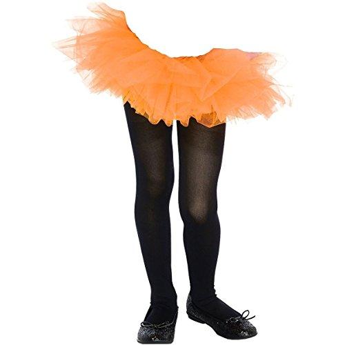 Organza Tutu Skirt Costume Accessory - One Size ()