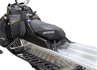 Skinz Protective Gear Lightweight Seat Kit PSLF100-BK