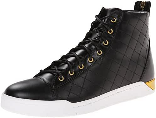 Diesel Men's Tempus Diamond Fashion Sneaker