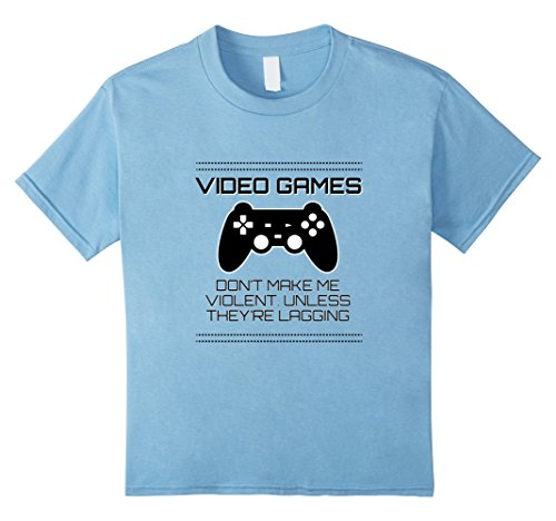 Kids Gamer T-Shirt For Men Or