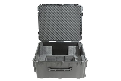 SKB 3i3026-15TF3 Stage & Studio Equipment Case by SKB