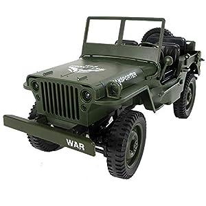 Extreme Hobby Remote Control Toy Car Light Four-Wheel Drive Off-Road 2.4G Climbing Car Q65 415quefxkLL