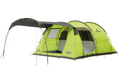 Ferrino Proxes Tent (5-Person), Green