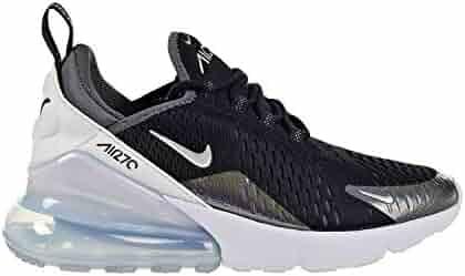 d045aee5fe50f Nike Air Max 270 Y2K Big Kids Shoes Black Metallic Silver bq9240-001