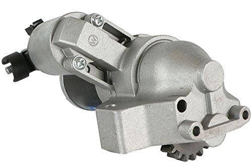 DB Electrical SMT0318 New Starter For Honda 3.5 3.5L Odyssey 07 08 09 10/31200-GLY-A02, 31200-RGL-A02, MHG027,M0T15771, M0T15771ZC