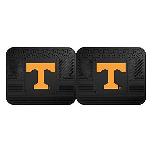 FANMATS 12298 University of Tennessee Utility Mat - 2 Piece