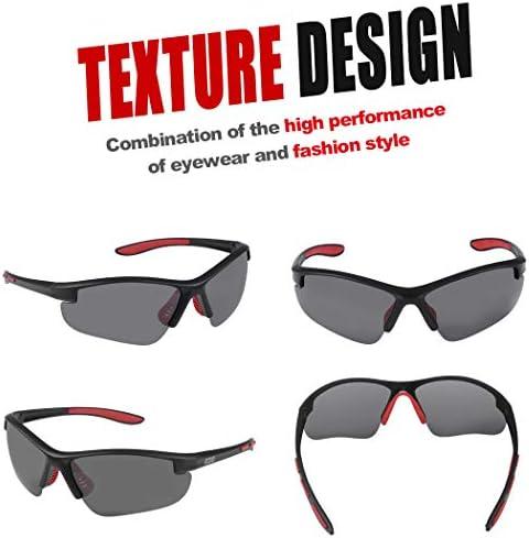 O2O Polarized Sports Sunglasses Made