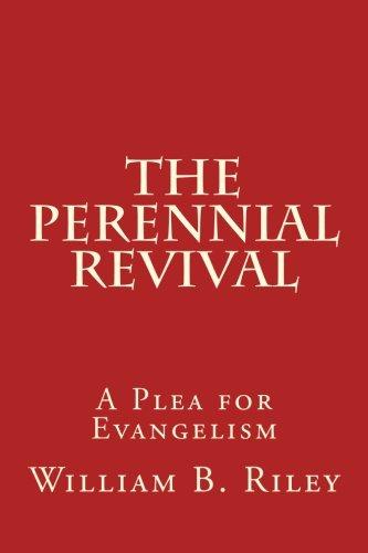 The Perennial Revival