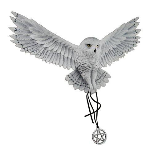 Owl Pendant Light in US - 3