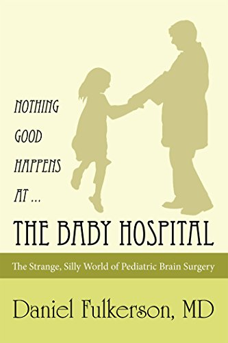 Amazon nothing good happens at the baby hospital the strange nothing good happens at the baby hospital the strange silly world fandeluxe Images