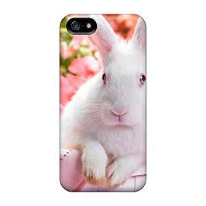 (Hcs3237HsqU)durable Protection Cases Covers For Iphone 5/5s(happy Easter To All My Dn Buddies)