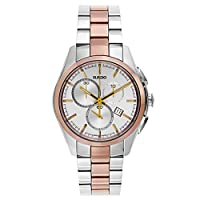 Deals on Rado HyperChrome Chronograph  Men's Watch