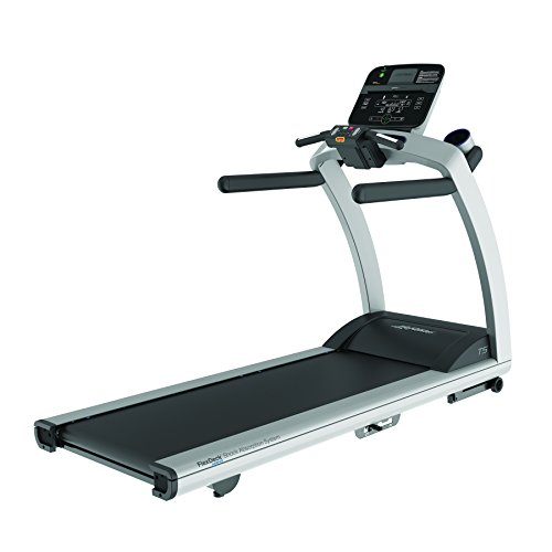Life Fitness LifeFitness T5 Treadmill with Track Connect Console