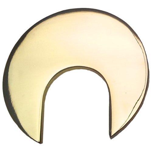 esk Grommets - Bigger Hole Size (Brass Polished) ()