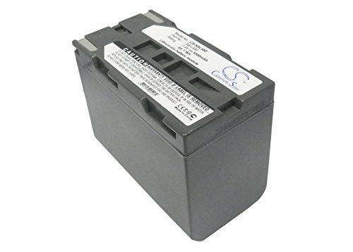 Click to buy Replacement Battery for Samsung SB-L480 - From only $43.75