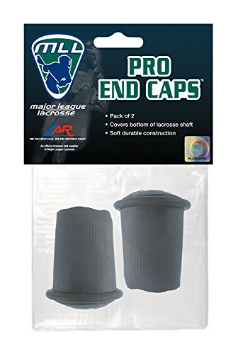 A&R Sports Major League Lacrosse Pro End Caps – DiZiSports Store