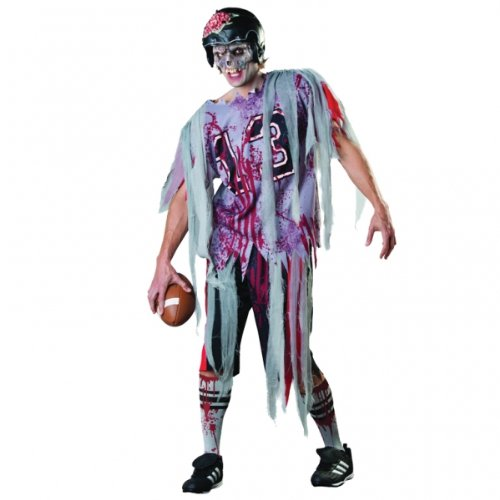 Christy`s End Zone Zombie Adult (standard)