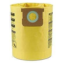 Shop-Vac 906-71 High Effeciency Collector Filter Bags, 5 - 8 Gallons
