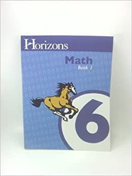 Horizons Mathematics 6 BOOK 1 (Lifepac) Ebook Rar