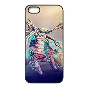 iPhone 4 4s Cell Phone Case Black Defense Of The Ancients Dota 2 CHEN 005 PD5384023