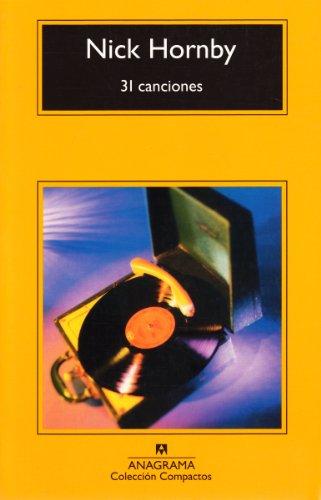 Descargar Libro 31 Canciones Nick Hornby