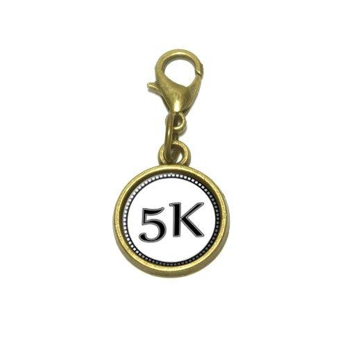 Runner 5K Cute Bracelet...