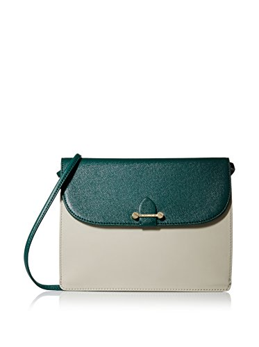isaac-mizrahi-womens-designer-handbags-tatiana-leather-clutch-bag-with-crossbody-strap-forest-green