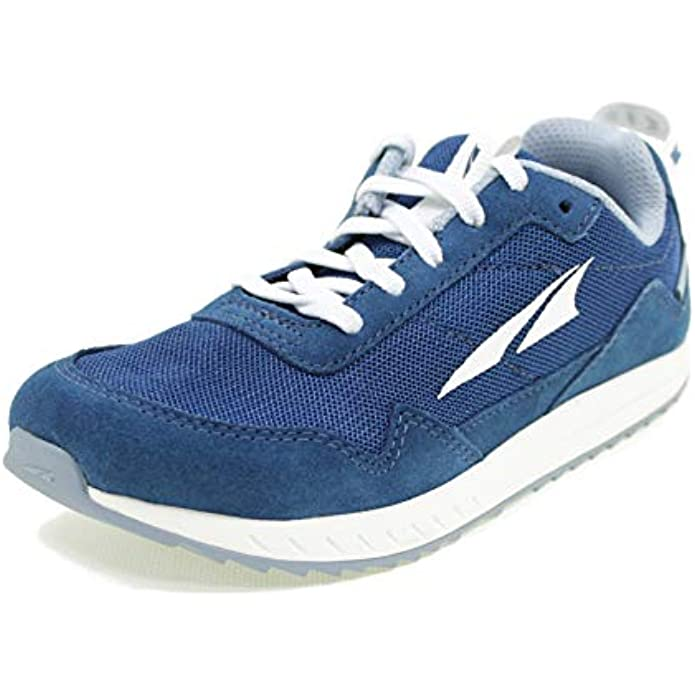 ALTRA AL0A4PE4 Youth Kokiri Road Running Shoe