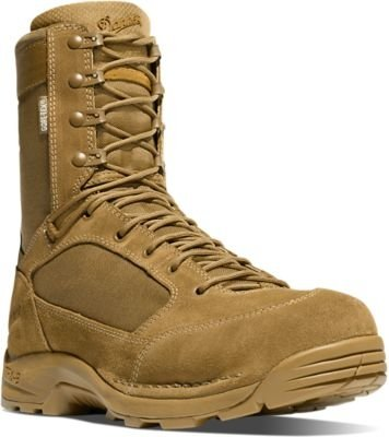 Danner Men's Desert TFX G3 8'' GTX Boots, Brown, 9 D ()