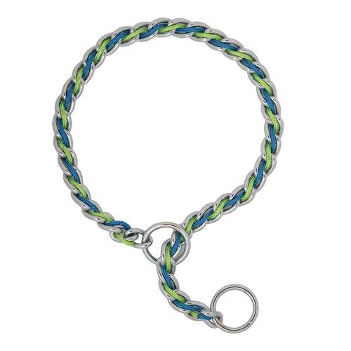 Weaver Pet Choke Chain Collar