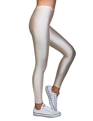Women's Pcp Jacqueline Leggings Blue White dxXqpXrH