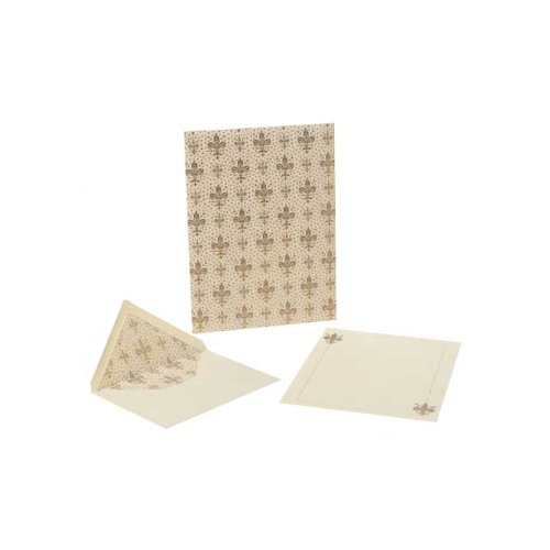 Lilium Sheets and Envelopes Portfolio: Italian Stationery, Florentine Paper