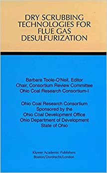Book Dry Scrubbing Technologies for Flue Gas Desulfurization