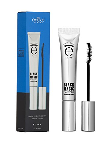 Eyeko Black Magic Mascara, Black, 1 Count