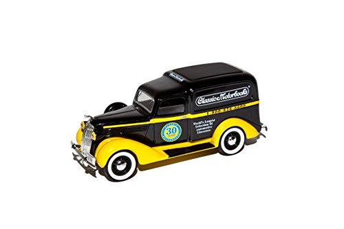 (1936 Dodge Panel Delivery Van )