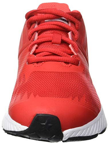 university Runner white gs Bambino Multicolore Running Da Star Nike Scarpe black Red 001 Rq8w4Fg