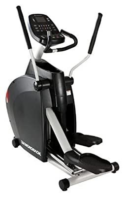 Diamondback Fitness 1260ef Elliptical Trainer by Diamondback